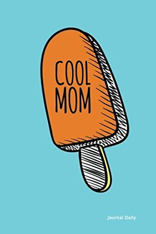 Cool Mom - Popsicle Journal - (Blue): 6