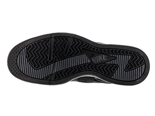 Nike Club Pique / DN127010M Polo de tennis Femme Noir (noir / noir - noir - anthracite)