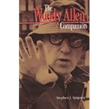 The Woody Allen Companion