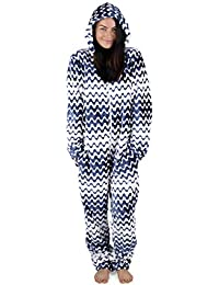 better price for wide selection of colours and designs latest selection Amazon.co.uk | Women's Onesies