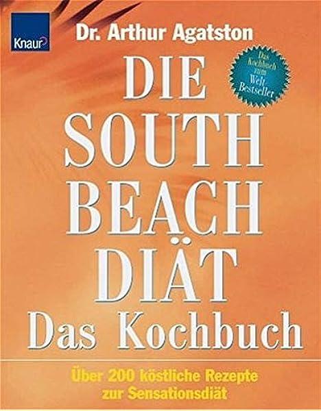 South Beach Diät Rezepte online
