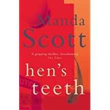 Hen's Teeth by Manda Scott (2005-09-05)