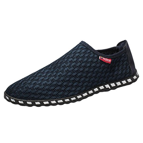Tennis Homme Baskets,Hiver Soldes Chaussures Sportswear sans Lacets Casual Noir Mode Overdose Running Sneakers