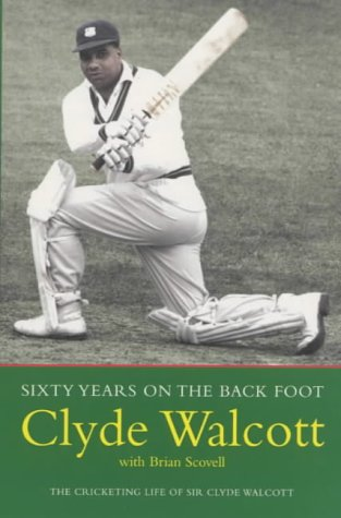 Sixty Years On The Back Foot: Sixty Years on the Back Foot (HB) por Brian Scovell