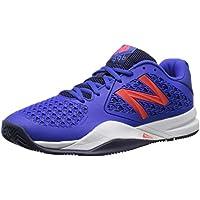 chaussure de tennis new balance orange