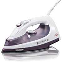 Severin - 3210 - Fer à repasser vapeur - 2500 W - 200 ml - blanc/violet