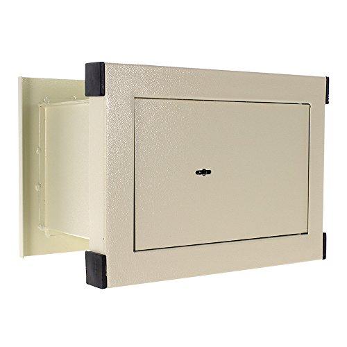 HomeDesign 8103 Caja fuerte empotrable