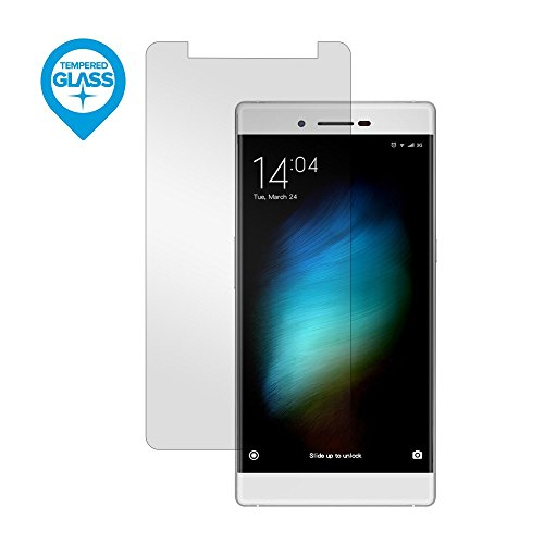 Protector Cristal Templado 9H Cubot X11 Tempered Glass