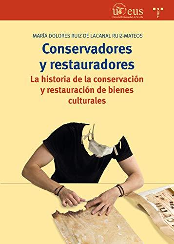 Conservadores y restauradores (Biblioteconomía y Administración cultural)