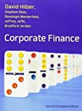 Corporate Finance European of 2nd (second) r Edition by Hillier, David, Ross, Stephen A. published by McGraw Hill Higher Education (2013)