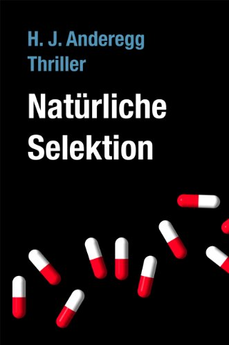 Buchseite und Rezensionen zu 'Natürliche Selektion' von H. J.  Anderegg