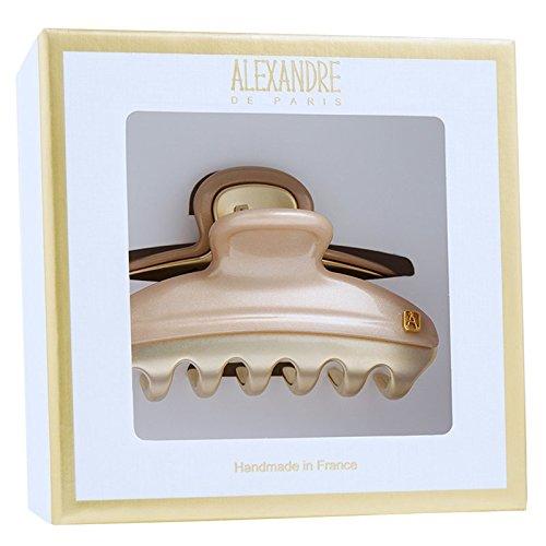 Alexandre Pince Vendôme Medium champagner - De Alexandre Paris
