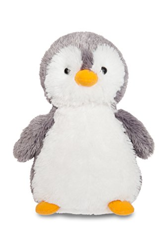 Aurora World 60681 Jouet Pingouin Frosty 43 cm