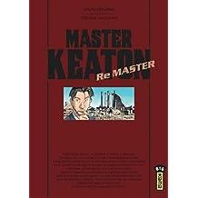 Master Keaton Remaster, tome 1