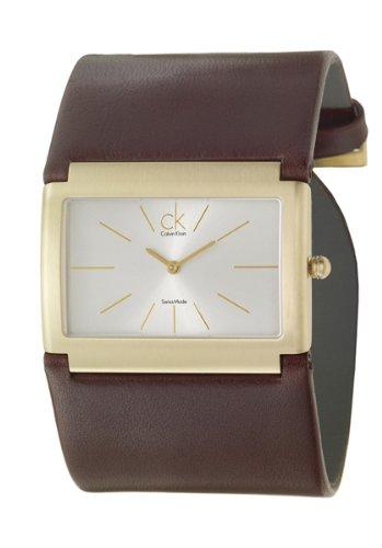 Calvin Klein K5911226 - Orologio da polso da donna