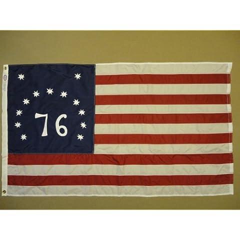 Bennington Flag 3'x5' Nylon