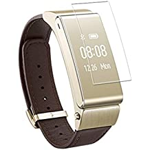 Para Huawei Talkband B2 Soft TPU Nano Ultra-Thin película protectora de pantalla - 3pcs