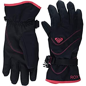 Roxy Damen Jetty Solid Gloves