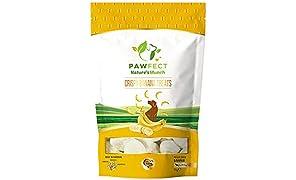 Pawfect Treats Freeze Dried Banana Treats for Dogs