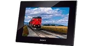 """Sony DPF-HD1000 Cadre photo numérique 10.1 """" USB"""