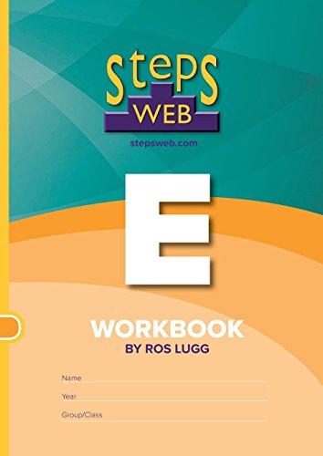 StepsWeb Workbook E