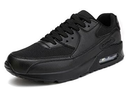 Men's Zapatos Hombre Super Light Athletic Sports Shoes 4