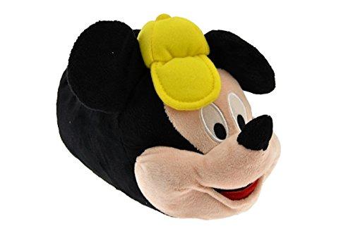 De Fonseca Topolina Jr Disney Moppine Neuf Chaus. Noir / Jaune