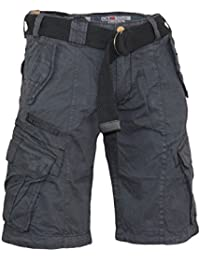 Geographical Norway bermudas shorts Pretoria men