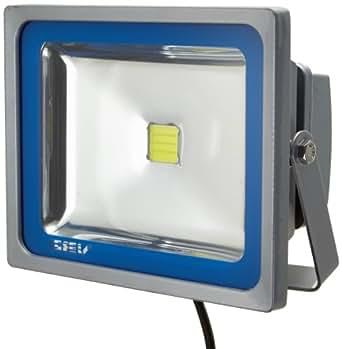 gev led strahler 30 watt lls 015029 beleuchtung. Black Bedroom Furniture Sets. Home Design Ideas