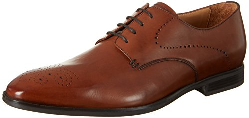 Geox U New Life A, Derby Homme