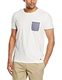BOSS Orange Herren T-Shirt Tred