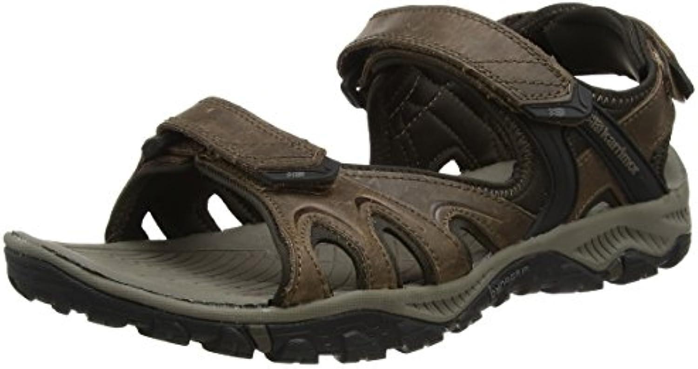 Karrimor K918, Zapatillas de Senderismo para Hombre