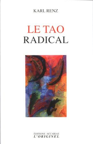 Le Tao radical