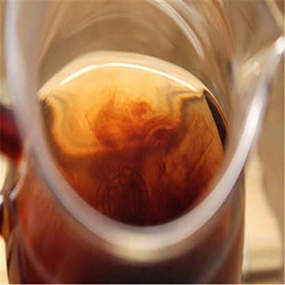 Chinesischer-Puer-Tee-5g-Reifer-Puer-Tee-Schwarzer-Tee-Yunnan-Yunnan-Harz-Wilder-Tee-Puer-Tee-Gekochter-Tee-Alter-Baum-Pu-Er-Tee-Gesundheitswesen-Pu-Er-Tee-Gesunder-Puerh-Tee-Roter-Tee