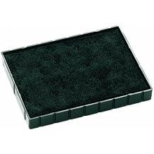 COLOP E/35 - Almohadilla de tinta para sellos (tinta negra, 2 unidades)
