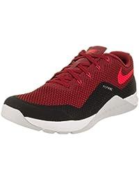 Zapatillas de entrenamiento Nike Metcon Repper DSX para hombre, rojas (10)