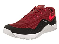 Nike Men's Metcon Repper Dsx Toughredwhitesirenred Training Shoe 11 Men Us