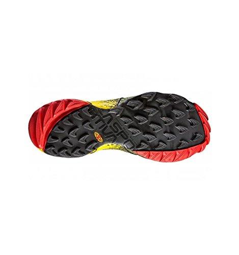 La Sportiva Akasha – Scarpe da uomo rosso