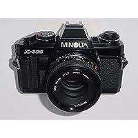 Minolta X-500 X500 X 500 Camera Reflex