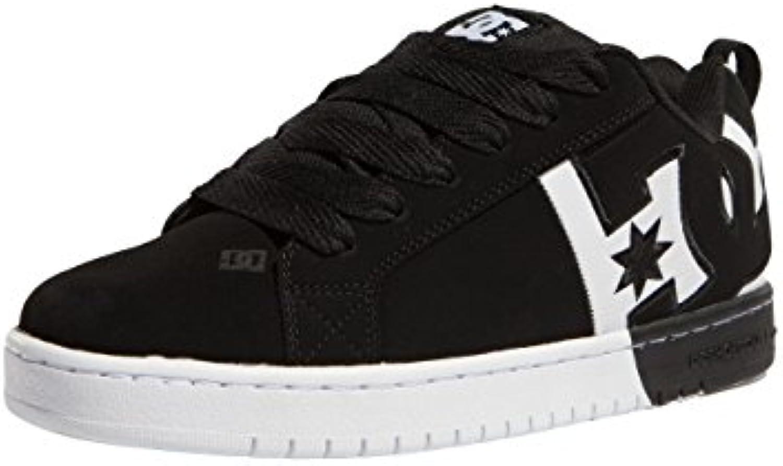 DC Shoes Court Graffik SQ - Shoes - Zapatillas - Hombre - EU 42.5
