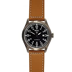 MWC Ltd Edition Classic Aviator SD1 Automatic Watch