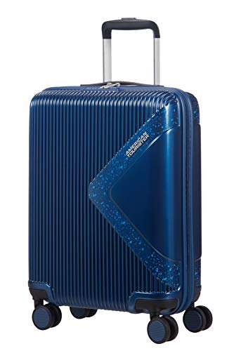 American Tourister Modern Dream Spinner 55 - 2,40 Kg Bagaglio a mano, cm, 35 liters, Blu (Skydust)