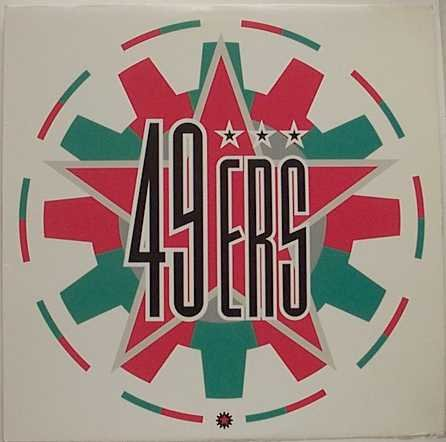 49ers - 49ers - BCM Records - BCM 33415