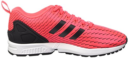 Adidas Zx Flux Scarpe Low-Top, Donna Multicolore (Shored/Shored/Cblack)
