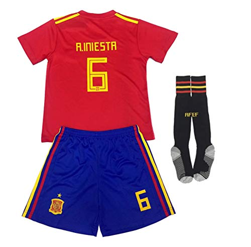 FFF Copa Mundial Fútbol Camiseta selección, Copa