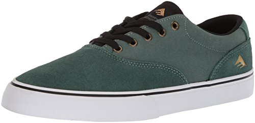 Chaussures Emerica marron Fashion unisexe 5v5WfLmPvk