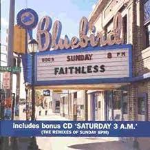 Sunday 8pm/Saturday 3am (Remixes) [Import anglais]