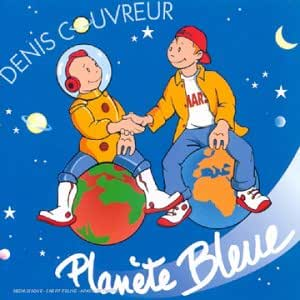 Planete Bleue