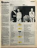 Telecharger Livres REVOLUTION N 592 du 05 07 1991 LOUIS VIANNET UN DEBAT ESSENTIEL JEAN GEORGE H DELUY J CL LEBRUN HENRI LEFEBVRE PAR JOUARY LISE GUEHENNEUX DUBOC FESTIVAL DANSE PAR FILIBERTI CH KAZANDJIAN SPORTS PAR RASPAUD U R S S ET DANSE PAR DAVLEKAMOVA RYBNIKOV PROKOFIEV ET GENESIS PAR PETROV ESPAGNE PAR BLANCO J CL LEFORT J SOLBES GUERRE BALKANIQUE PAR DIMET MAROC LA PEUR DE HASSAN II PAR ROTHOIS J P JOUARY D BLEITRACH RENE GILOUX F SAL (PDF,EPUB,MOBI) gratuits en Francaise