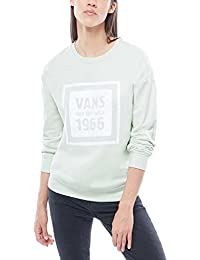 Vans Women's Commerce Crew Sweatshirt